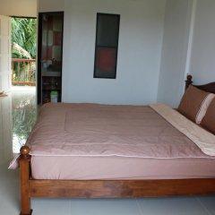 Отель Relaxation 2* Стандартный номер двуспальная кровать фото 13
