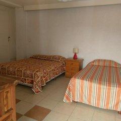 Отель Anys Hostal Мехико детские мероприятия