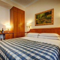 Hotel Amalfi 3* Стандартный номер с различными типами кроватей фото 3