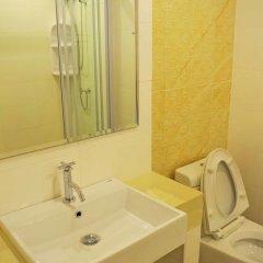 Отель Pearlplace Паттайя ванная