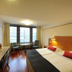 Отель Marski by Scandic 5* Стандартный номер с различными типами кроватей фото 2