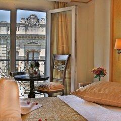 Ayasultan Hotel 3* Стандартный семейный номер с двуспальной кроватью фото 4