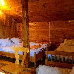Отель Topuzovi Guest House Стандартный семейный номер с двуспальной кроватью фото 2