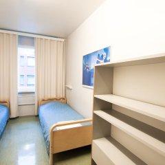 Отель Eurohostel Номер категории Эконом фото 2