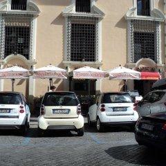 Отель Piazza Venezia Suite And Terrace Апартаменты фото 35