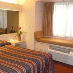 Отель Metrotel Express Гондурас, Сан-Педро-Сула - отзывы, цены и фото номеров - забронировать отель Metrotel Express онлайн удобства в номере фото 2