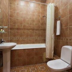 ТИПО Отель 3* Номер категории Эконом с различными типами кроватей фото 7