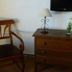 Отель Hostal Santa Catalina Испания, Кониль-де-ла-Фронтера - отзывы, цены и фото номеров - забронировать отель Hostal Santa Catalina онлайн удобства в номере фото 2