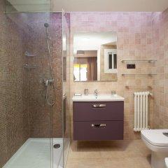 Отель Click&Flat Eixample Izquierdo Apartments Испания, Барселона - отзывы, цены и фото номеров - забронировать отель Click&Flat Eixample Izquierdo Apartments онлайн ванная