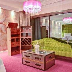 Hotel Sommerhof 4* Улучшенный люкс с различными типами кроватей фото 5