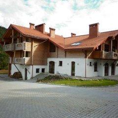 Гостиница Lev парковка