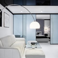 Апартаменты Diamonds Apartment Улучшенные апартаменты с различными типами кроватей фото 37