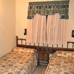 Отель Finca Tomás y Puri Улучшенные апартаменты с различными типами кроватей