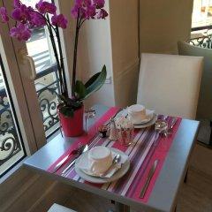 Hotel de Prony в номере фото 2