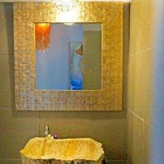 Отель Relax Beach Resort Candidasa ванная