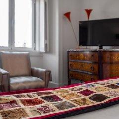 Отель Casa do Jasmim by Shiadu Португалия, Лиссабон - отзывы, цены и фото номеров - забронировать отель Casa do Jasmim by Shiadu онлайн комната для гостей фото 2