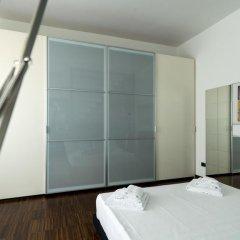Отель Italianway - Pastorelli Италия, Милан - отзывы, цены и фото номеров - забронировать отель Italianway - Pastorelli онлайн комната для гостей фото 3