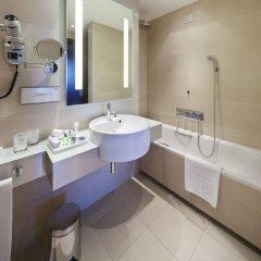 Отель NH Collection Milano President 5* Улучшенный номер с различными типами кроватей фото 12