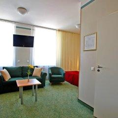 Отель Baltic Vana Wiru 4* Улучшенный номер фото 5