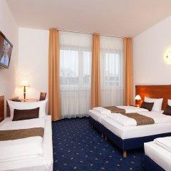 Отель Atrium Charlottenburg 3* Стандартный номер фото 5