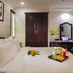Sunrise Central Hotel 3* Номер Делюкс с различными типами кроватей фото 6