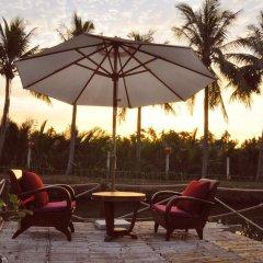 Отель Jardin De Mai Hoi An Вьетнам, Хойан - отзывы, цены и фото номеров - забронировать отель Jardin De Mai Hoi An онлайн фото 4