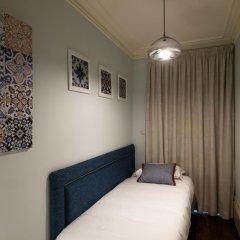 Отель Wine And The City Апартаменты с различными типами кроватей фото 14
