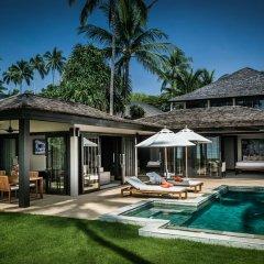 Отель Nikki Beach Resort 5* Вилла с различными типами кроватей фото 30