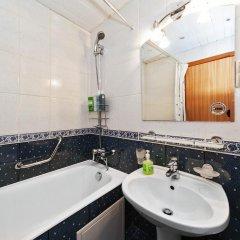 Апартаменты Apartment on Yakimanka ванная фото 2