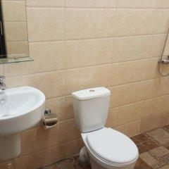 Отель Eridana Hotel Армения, Ереван - отзывы, цены и фото номеров - забронировать отель Eridana Hotel онлайн ванная фото 2