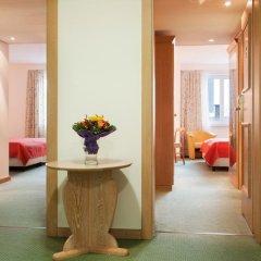 Отель Best Western Hotel Imlauer Австрия, Зальцбург - отзывы, цены и фото номеров - забронировать отель Best Western Hotel Imlauer онлайн комната для гостей фото 2