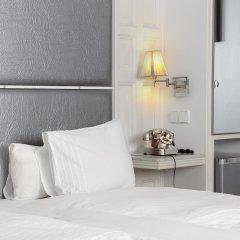 Отель Hostal Adria Santa Ana Мадрид удобства в номере фото 2