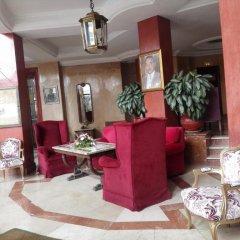 Отель Rembrandt Марокко, Танжер - отзывы, цены и фото номеров - забронировать отель Rembrandt онлайн интерьер отеля фото 3