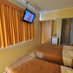 Hotel Parthenon City 2* Стандартный номер фото 3