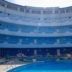 Atoss Hotel бассейн