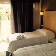 Отель Hostal Jakiton Стандартный номер с 2 отдельными кроватями фото 11