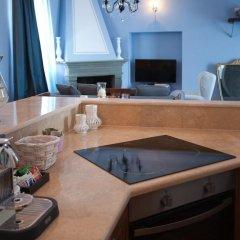 Отель Relais Villa Belvedere 3* Улучшенная студия с различными типами кроватей фото 23