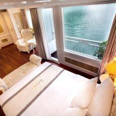 Отель Signature Halong Cruise 4* Полулюкс с различными типами кроватей