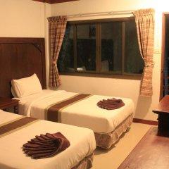 Отель Chaweng Noi Resort 2* Улучшенный номер с различными типами кроватей фото 5