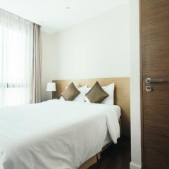 Отель Thomson Residence 4* Полулюкс фото 14