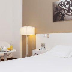 Отель URH Ciutat de Mataró удобства в номере фото 2