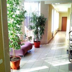 Sunday Hotel Бердянск интерьер отеля