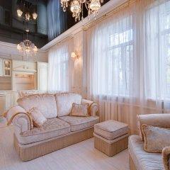 Гостиница BonApart Украина, Харьков - отзывы, цены и фото номеров - забронировать гостиницу BonApart онлайн комната для гостей фото 4