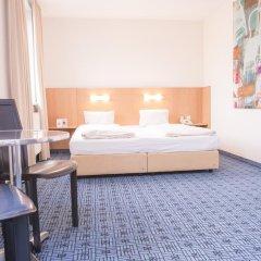 Art Hotel Vienna 3* Студия с различными типами кроватей фото 3