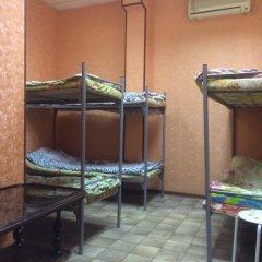 Hostel na Proletarskoy Кровать в женском общем номере двухъярусные кровати фото 9