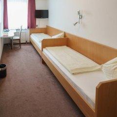 Hotel Drei Kreuz 3* Стандартный номер фото 3