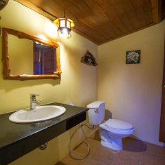 Отель Thiwson Beach Resort ванная фото 2