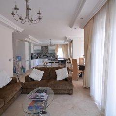 Villa Helios Турция, Белек - отзывы, цены и фото номеров - забронировать отель Villa Helios онлайн комната для гостей фото 5