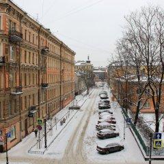 Гостевой Дом Пять Вечеров Санкт-Петербург фото 8