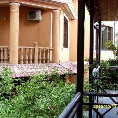 Отель Nitsa балкон